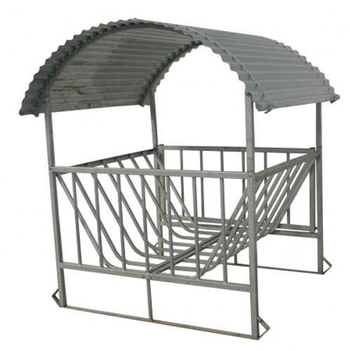 Sheep Feed Cradle